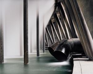 Nuclear Power Plant, Gundremmingen, cooling tower © Michael Danner