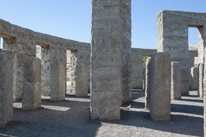 www.yorgosphoto.com © Yorgos Efthymiadis / Awkward / Stonehedge