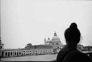Venice, 1984, © Sylvia Plachy