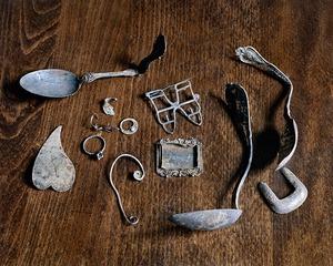 Silver © Jenny Riffle