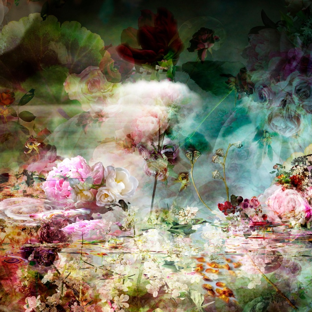 Pink Storm 3. Finalist, LensCulture Earth Awards 2015.