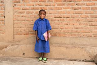 Kabaya School, Ruhengeri, Musanze District
