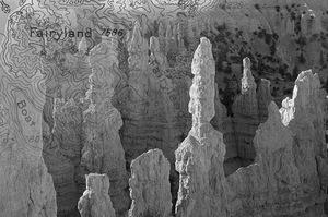 Fairyland, Bryce Canyon National Park © Karen Strom
