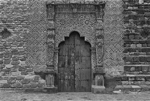 Mexican Church I                                             © Karen Strom