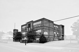 """Wayne School, Cincinnati, Ohio"" © Wendel White"