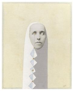 Mourn © Athena Petra Tasiopoulos