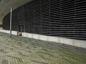 Places to Hide © Won Kim. Finalist, 2013 LensCulture New & Emerging Photographers Award
