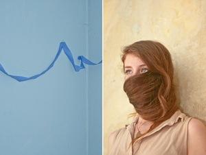 White Line Fever © Michelle Norris. Finalist, 2013 LensCulture New & Emerging Photographers Award
