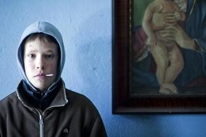 A Thousand and One Evil Deeds © Konstancja Nowina Konopka. Finalist, 2013 LensCulture New & Emerging Photographers Award