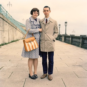 Mod Couples © Carlotta Cardana. Finalist, 2013 LensCulture New & Emerging Photographers Award