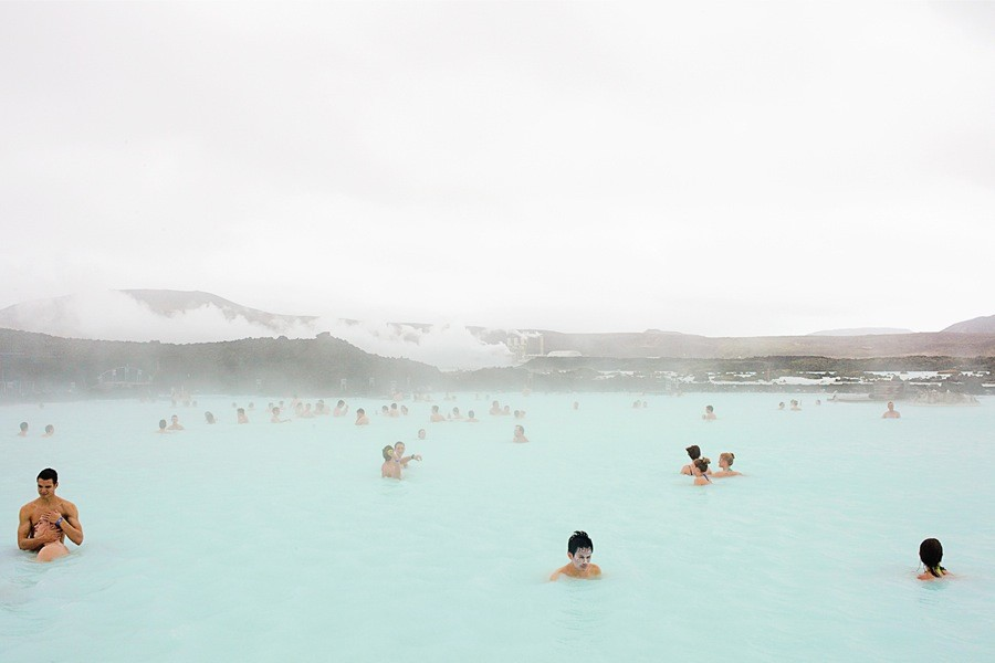Island © Maroesjka Lavigne. Winner, 2013 LensCulture New & Emerging Photographers Award