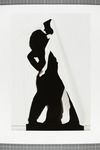 Floris Neusüss, Tango, 1983 © Floris Neusüss, courtesy the artist and Von Lintel Gallery, New York
