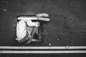 Homeless children in Chittagong, Bangladesh © Ata Mohammad Adnan, Bangladesh. Shortlist, Split Second, Open Competition. 2014 Sony World Photography Awards