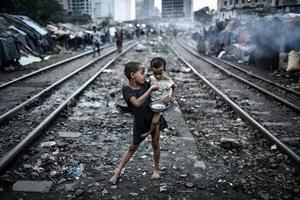 Turjoy Chowdhury, Bangladesh. Shortlist, Youth Competition. 2014 Sony World Photography Awards