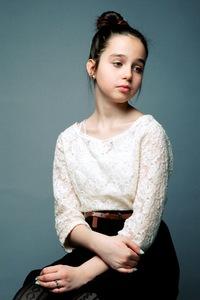 Hanna, 12 © Velibor Bozovic