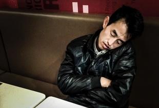All China's Fast-Food Dreams I