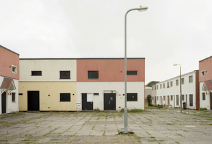 Rowner Estate. Portsmouth. 2010 © Richard Chivers