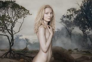 From the series Immortal © 2010 Vee Speers