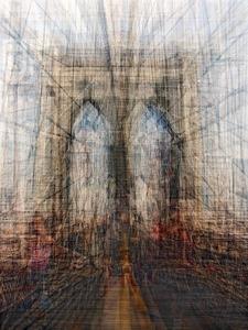 The Brooklyn Bridge © Pep Ventosa