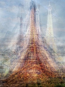 The Eiffel Tower © Pep Ventosa