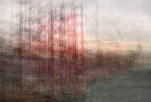 The Golden Gate © Pep Ventosa