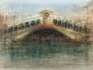 Il Ponte Di Rialto © Pep Ventosa