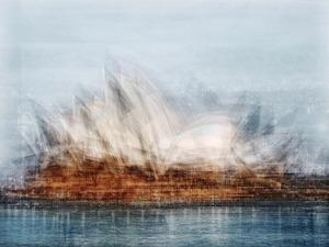 Sidney Opera House © Pep Ventosa
