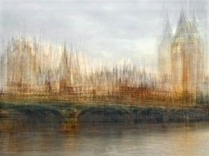 The Palace of Westminster © Pep Ventosa