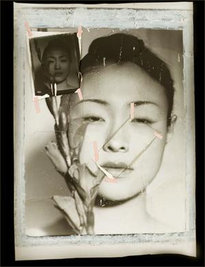 Yuki, 127 x 178 cm, 2001-2005 © Jeff Cowen
