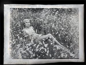Clotilde, 127 x 95 cm, 2005 © Jeff Cowen