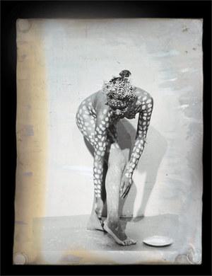 Cecilia, 95 x 127cm, 2005 © Jeff Cowen