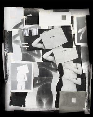 Fathia, 145 x 181 cm, 2005 © Jeff Cowen