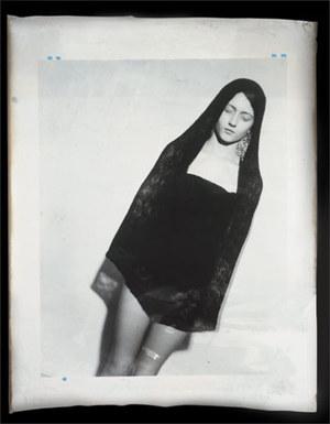 Camille 3, 127 x 161 cm, 2006 © Jeff Cowen