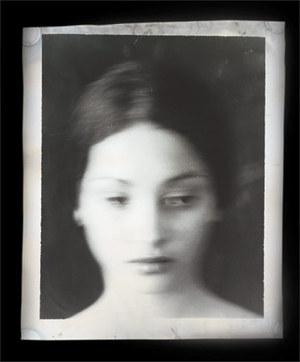 Emmanuella, 89 x 107 cm, 2005