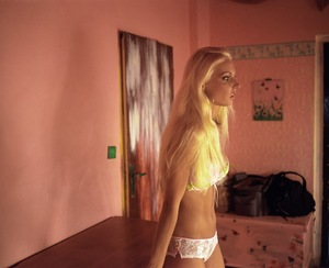 """From the series """"Sexy East"""" © Uros Abram, Circulations Festival"""