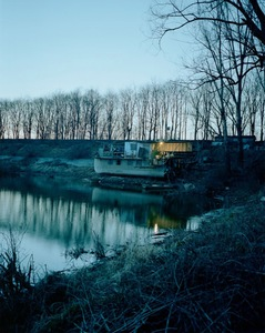 "From the series ""Distant Place"" © Sputnik Photos, Jan Brykczynski, Circulations Festival"