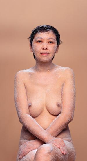 © SUN Guojuan, Sweetness forever #01, 2007