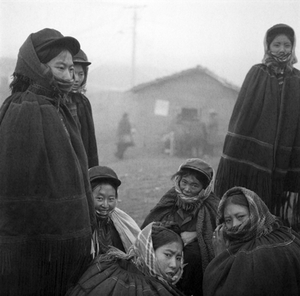 © LI Lang, Yimou Butuo, Sichuan Province, from the series The Yi People, 1995