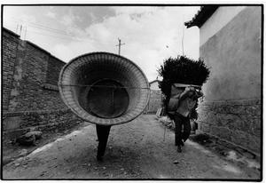 © WU Jialin, Dali, Yunnan Province, 1988
