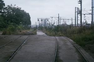 Pantin 2003 © Benoit Fougeirol