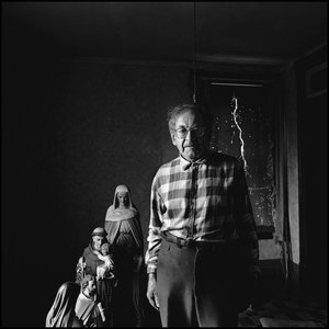 © George Webber - Joseph Prive, Forget, Saskatchewan, 1993