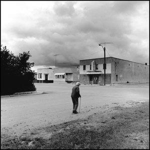 © George Webber - Two Hills, Alberta, 1995