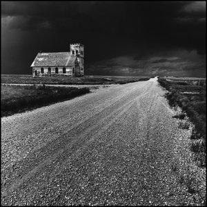 © George Webber - Retlaw, Alberta, 1984