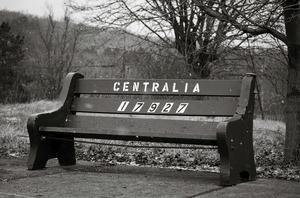 Centralia, PA © Shaun O'Boyle