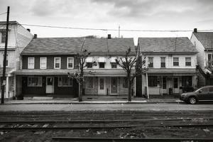 Shamokin, PA © Shaun O'Boyle