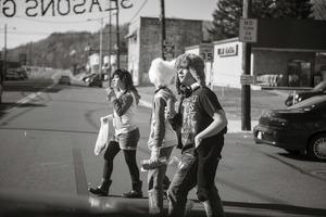 Mahanoy City, PA © Shaun O'Boyle