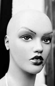 Mannequin © Velibor Bozovic