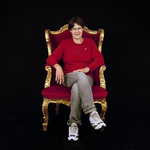 Maria Salete Campigotto, Teacher, Brazil Movimento dos Trabalhadores Rurais Sem Terra Born April 29, 1954 Right Livelihood Award 1991 © Katharina Mouratidi