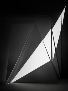 Balancing Light 2012 © Fabiola Menchelli Tejeda