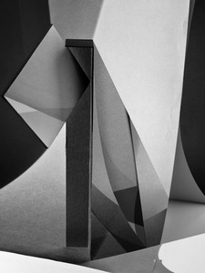 Pillar, 2013 © Fabiola Menchelli Tejeda